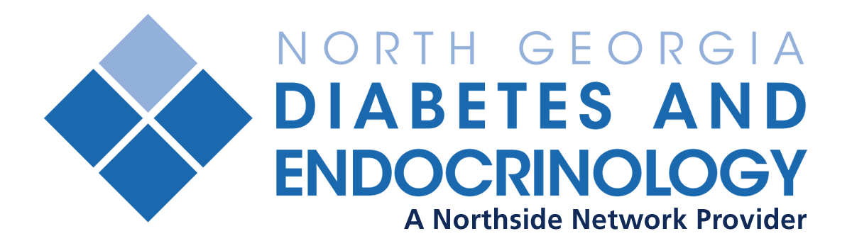 North Georgia Diabetes and Endocrinology Logo