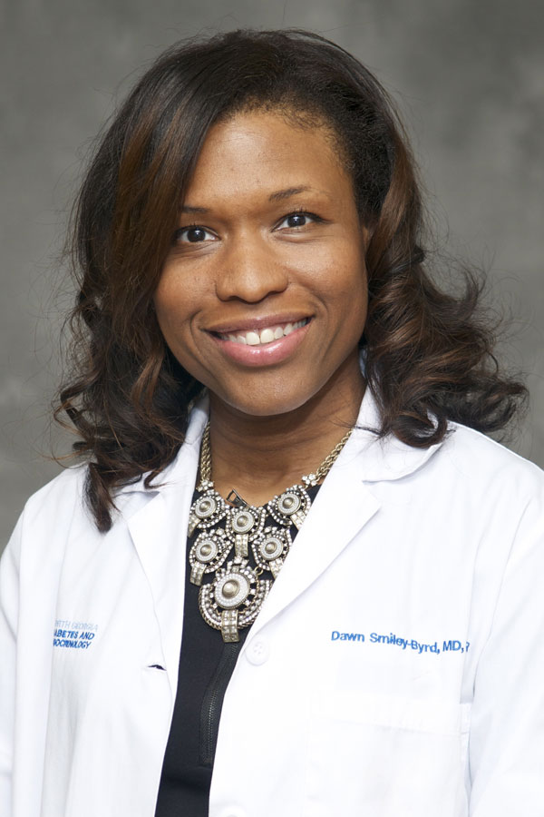 Dawn Smiley-Byrd, MD