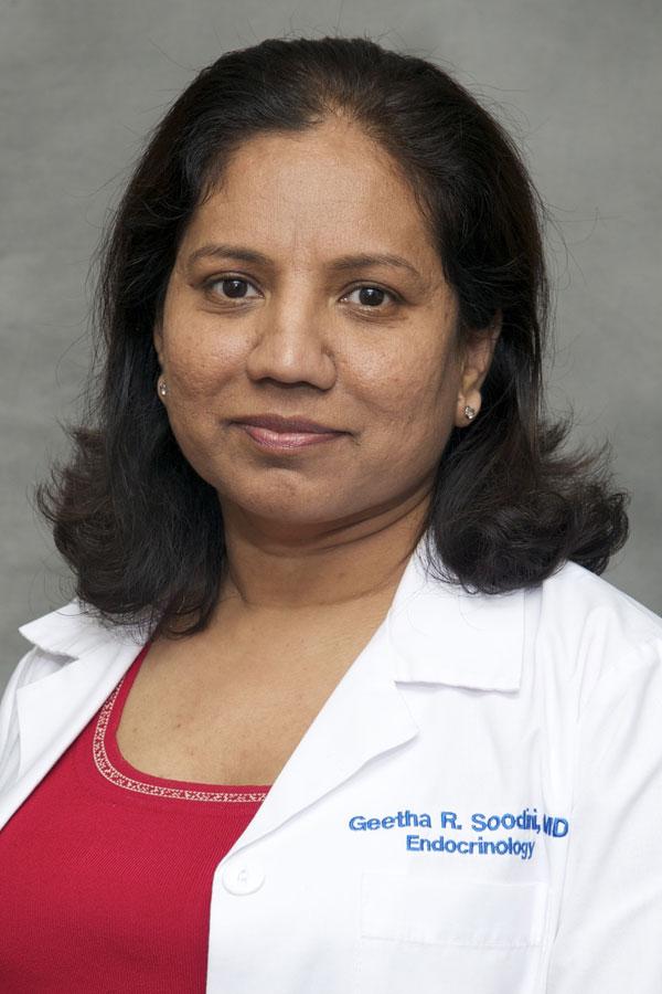 Geetha Soodini, MD